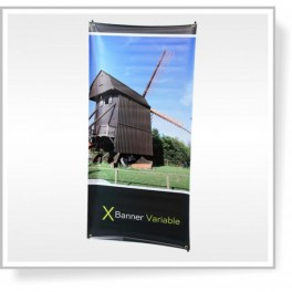 X-Banner Variable